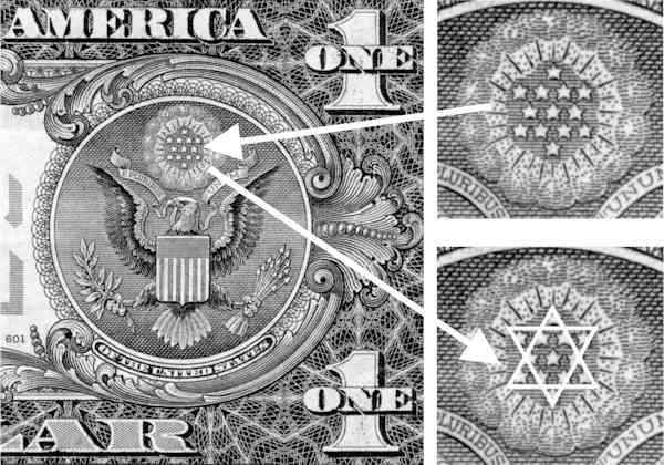 Top 10 Conspiracy Theories About The Us Dollar Bills Conspiracy