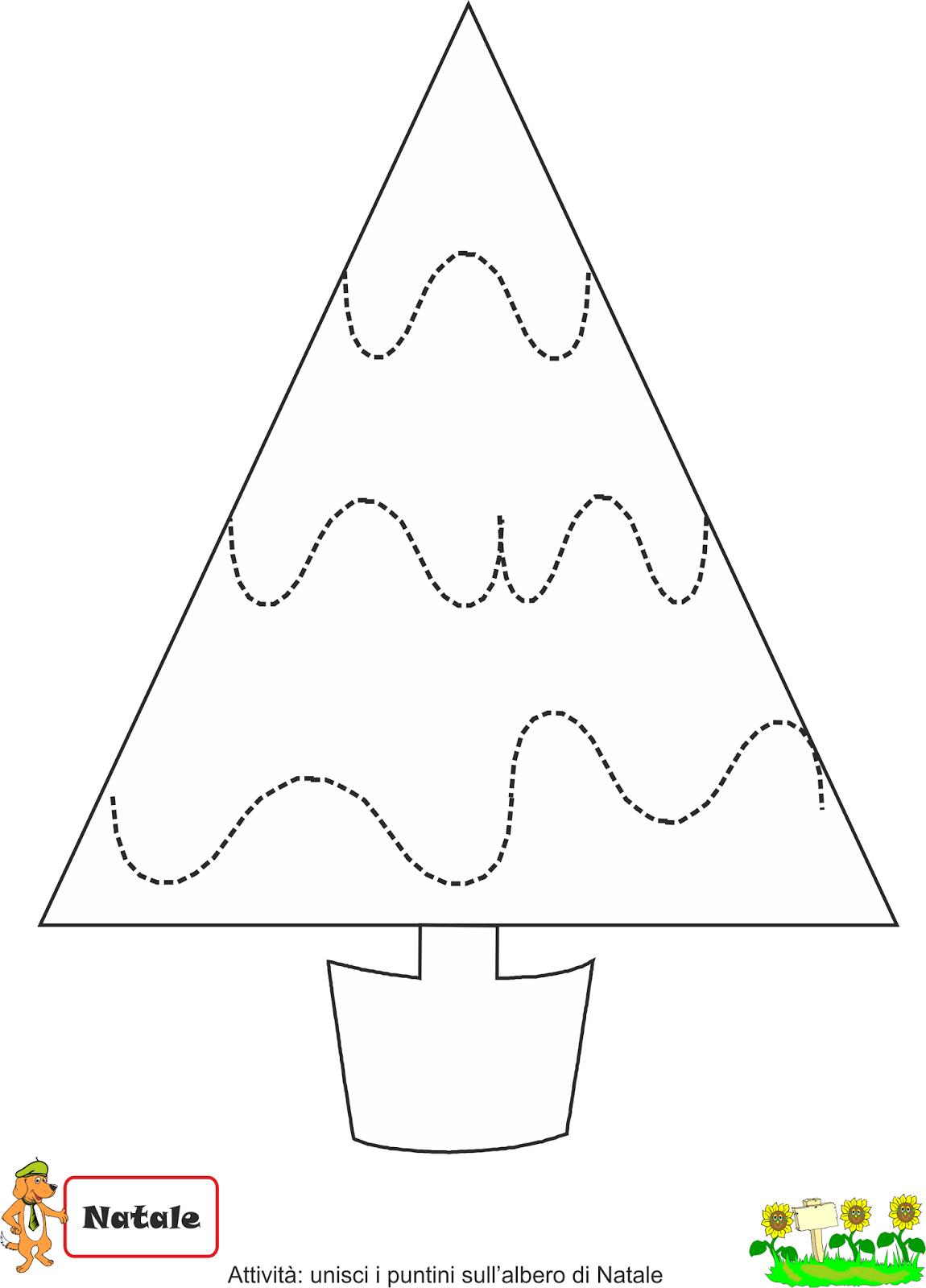 Natale a gran bosco natal kids rugs colour images e for Schede didattiche natale scuola dell infanzia