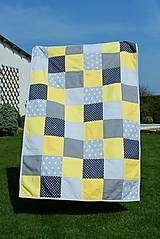 Úžitkový textil - You are my sunshine - 5308362_
