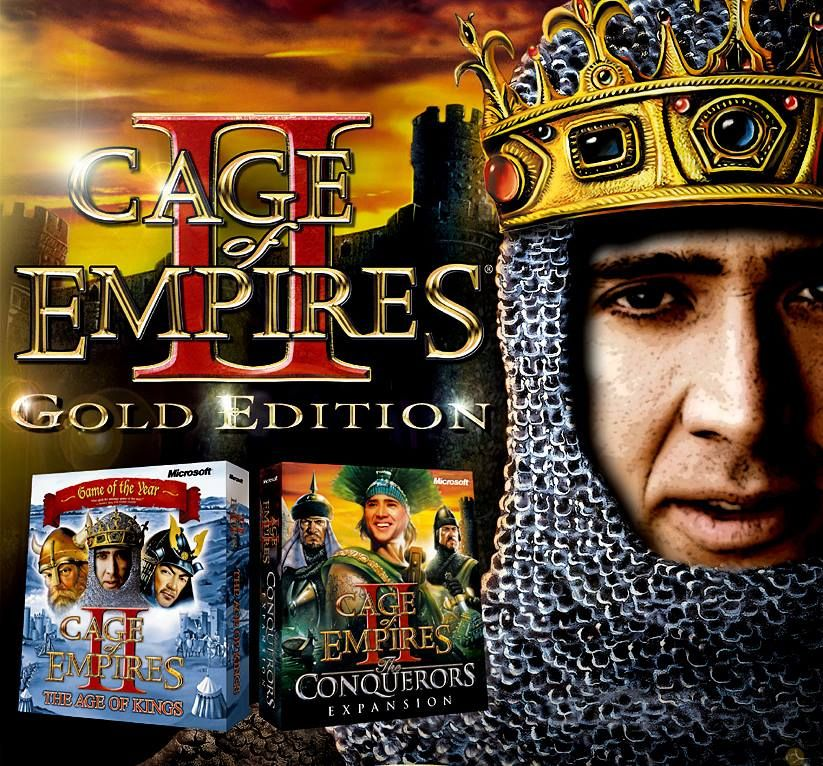 Age Of Empires 2 Age Of Kings With Images Age Of King Age Of