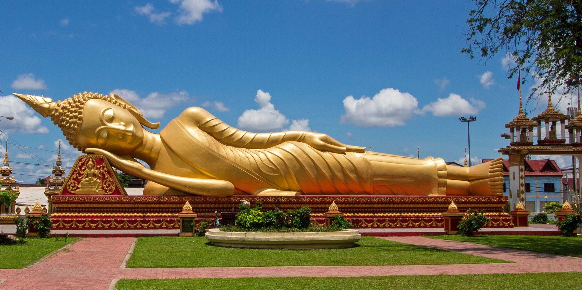 Laos Sehenswurdigkeiten Wer Braucht Schon Das Meer Laos Luang Prabang Vientiane