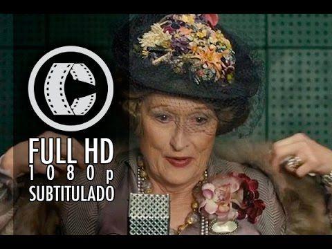 Florence Foster Jenkins - Official Trailer #1 [HD] - Subtitulado por Cin...