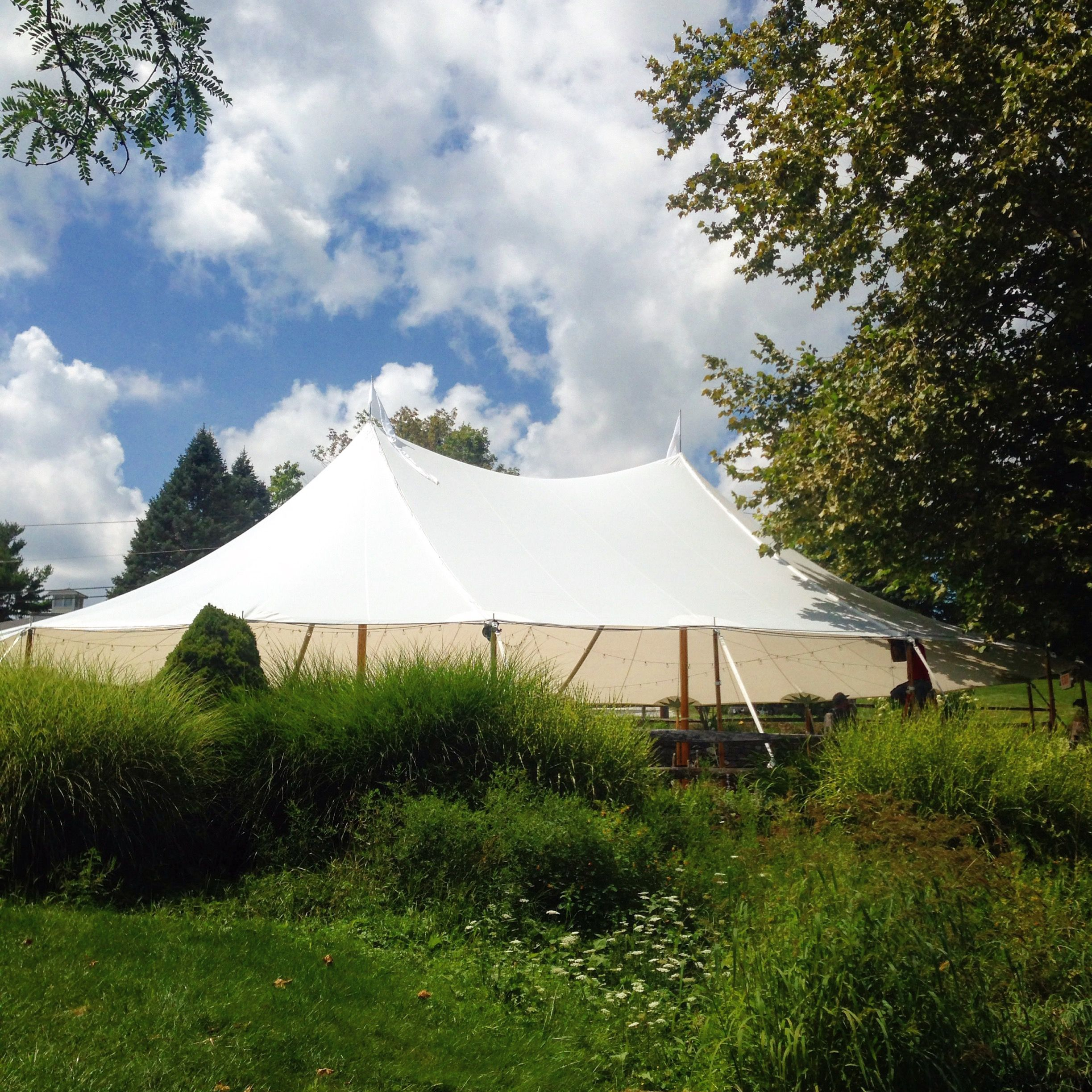 Affordable tent rentals in greater danbury ct with