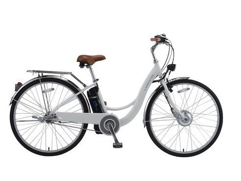 Active Powered Bicycle Electric Bike Bicycles Electric Bicycle