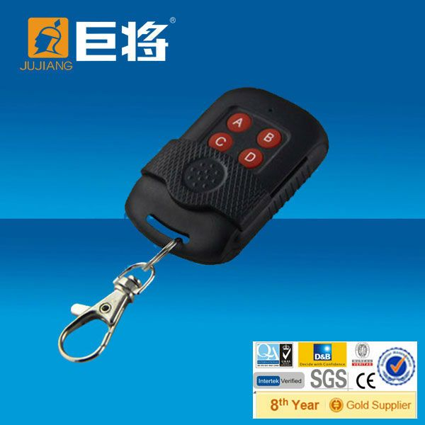 Original 12v Universal Rf Automatic Garage Door Remote Control Alarm For Home Automation Syst Automatic Garage Door Garage Door Remote Control Automatic Garage