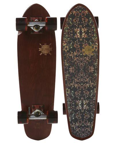 globe blazer cruiser skateboard dead flowers kitesurfboard skate surf et planche de surf. Black Bedroom Furniture Sets. Home Design Ideas