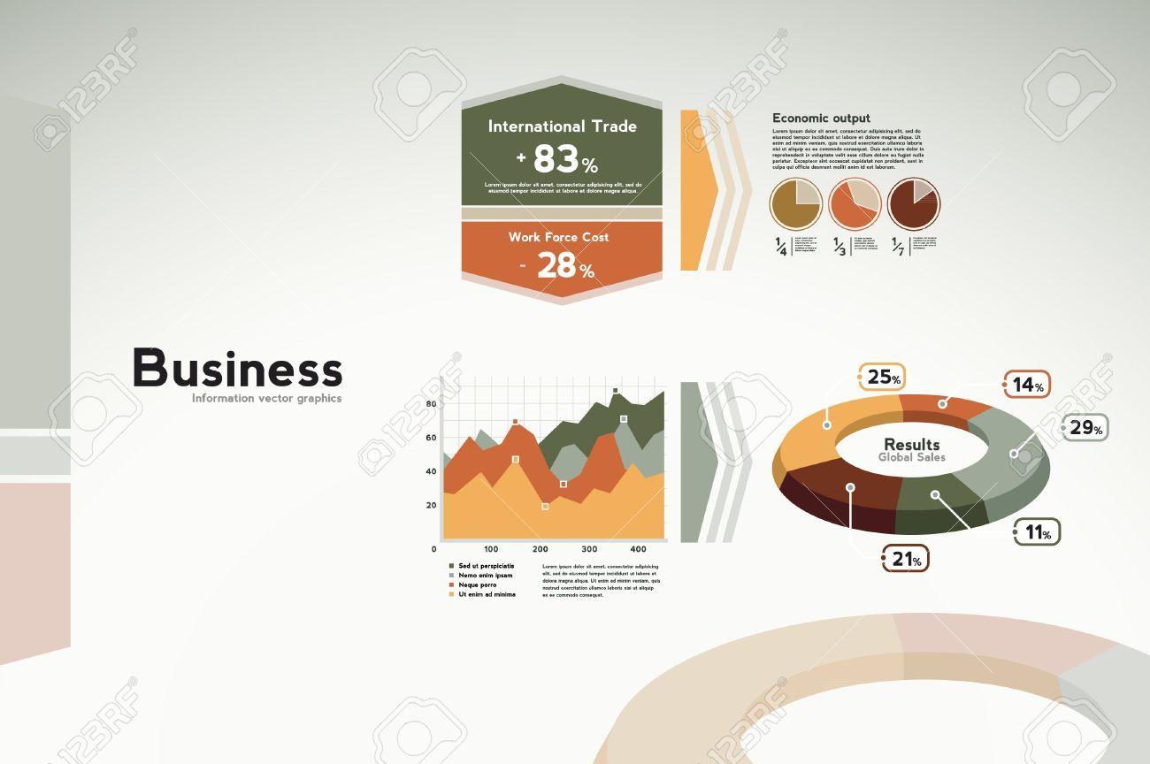 graphics statistics vector - Buscar con Google