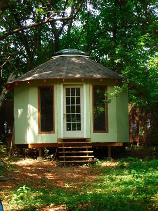 Smiling Wood Yurts Tiny House Listings Small House Decorating