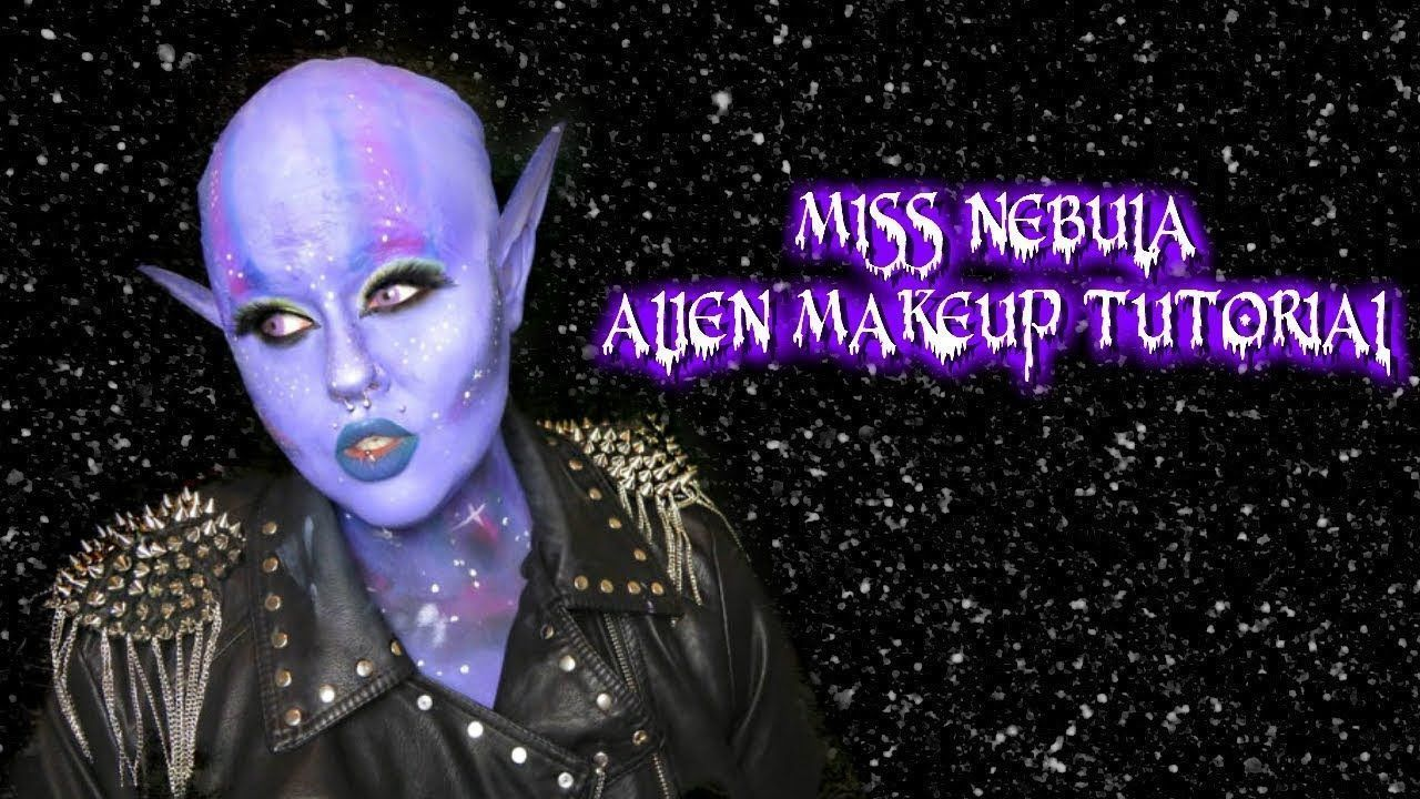 Miss Nebula Alien Makeup Tutorial | 31 Days Of Halloween - YouTube #alienmakeup Miss Nebula Alien Makeup Tutorial | 31 Days Of Halloween - YouTube #alienmakeup Miss Nebula Alien Makeup Tutorial | 31 Days Of Halloween - YouTube #alienmakeup Miss Nebula Alien Makeup Tutorial | 31 Days Of Halloween - YouTube #alienmakeup Miss Nebula Alien Makeup Tutorial | 31 Days Of Halloween - YouTube #alienmakeup Miss Nebula Alien Makeup Tutorial | 31 Days Of Halloween - YouTube #alienmakeup Miss Nebula Alien Ma #alienmakeup