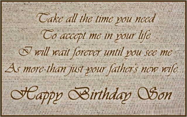 Happy Birthday To My First Born Son Free Birthday Pinterest
