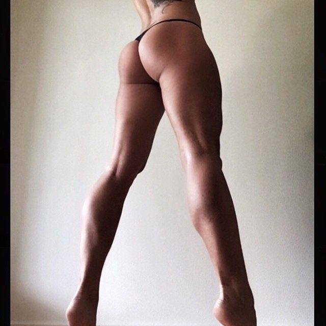 @natasha_k_t  #thoseLEGS  #BecauseGlutesMatter