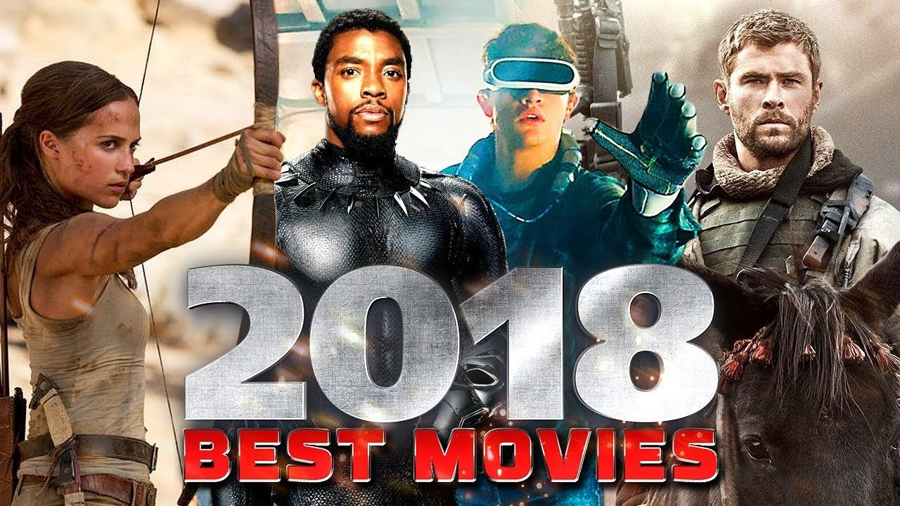 Best 2018 movies you cant miss trailer