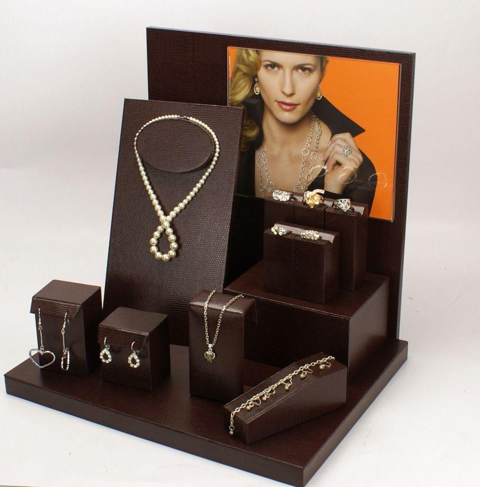 Window display ideas for jewellery  jewellery display  interpak  point of sale  jewelry package