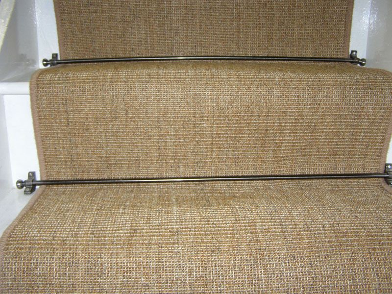 Best Jute Stair Runner Natural Mini Boucle Sisal Stair Runner Pantries Storage Stairs 400 x 300