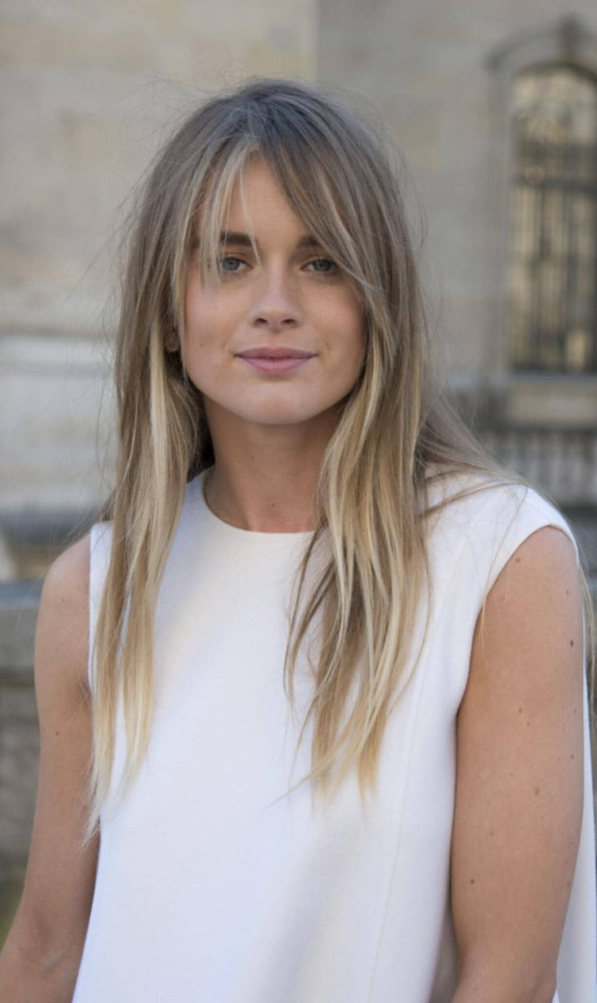 Photo of 50 fresh hairstyle ideas with side bangs to shake your style