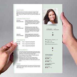 önéletrajz minta bank Önéletrajz minta CV 03 | CV önéletrajz minta bank