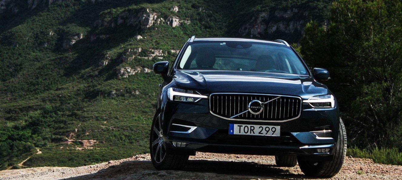 2020 Volvo Mpg Exterior Di 2020