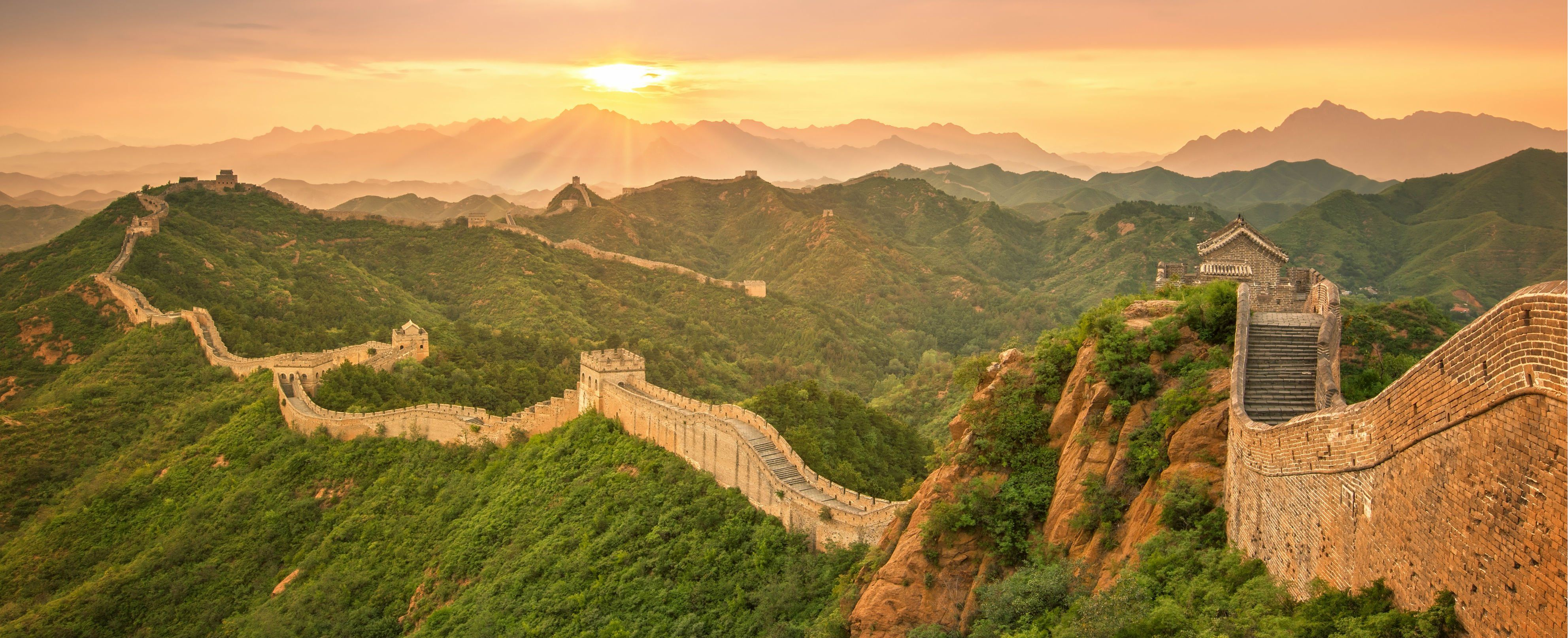 Destination Landmarks Great Wall Of China Traveloni Vacations Wonders Of The World Great Wall Of China Tour Packages