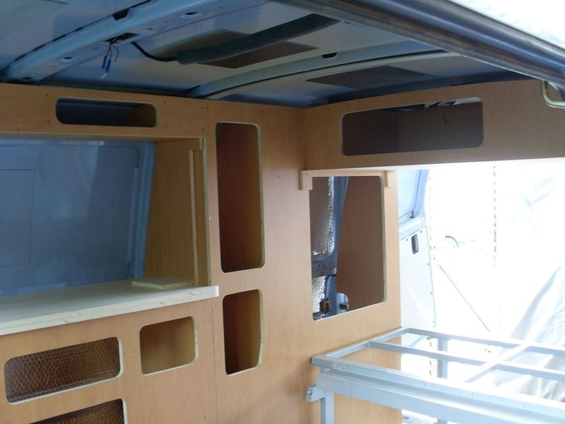 Google image result for for Vw t4 interior designs