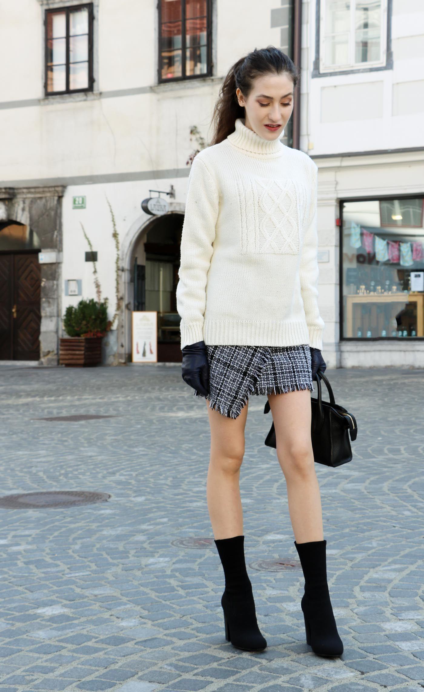 b44891915b20 Fashion Blogger Veronika Lipar of Brunette from Wall Street