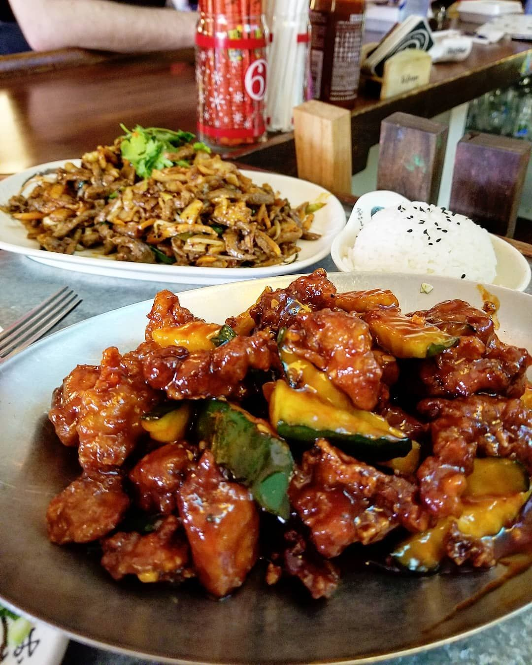 One Of The Best Restaurants In Covington Ky Kung Food Chu S Amerasia Just 10 Minutes From Downtown Cincinnati Asain Food Eat Asian Recipes