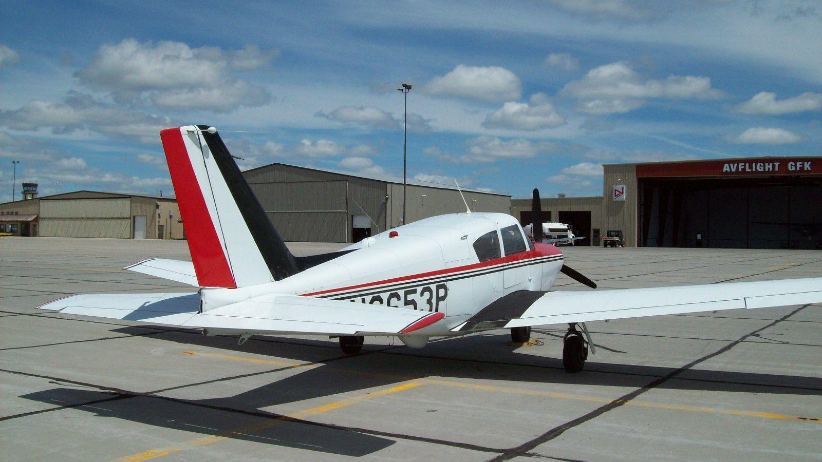 1960 PA24 250 Piper Comanche Aircraft for sale