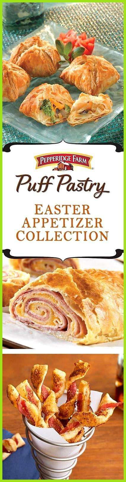 44 ideas appetizers puff pastry lunches for 2019 Appetizers BestAppetizers2 44 ideas appetizers p