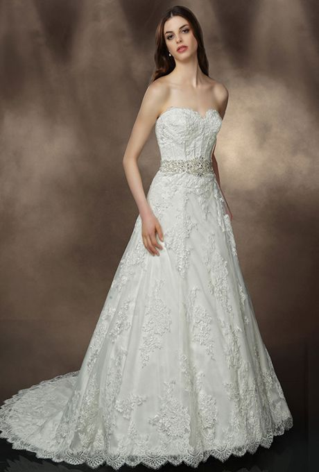 Brides: Impression Bridal