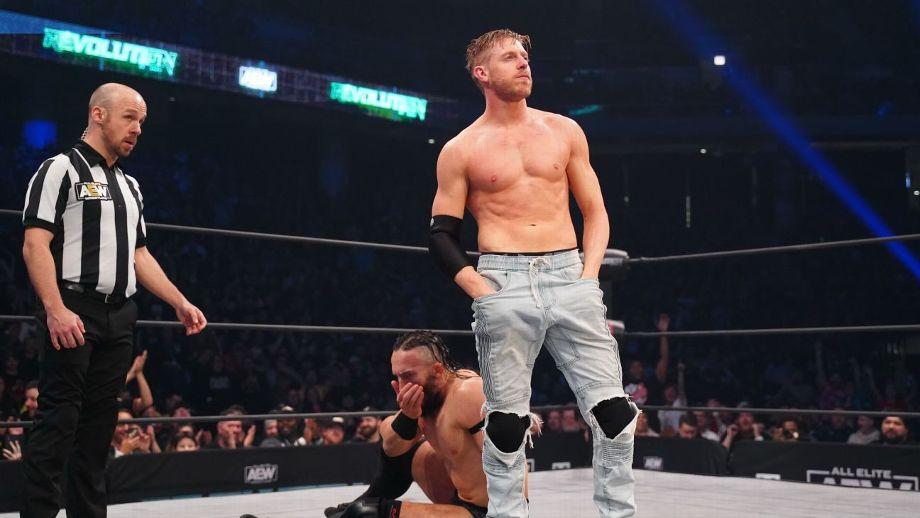 Pin On All Elite Wrestling Aew