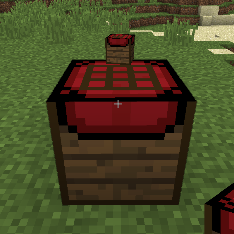 Project Bench Mod 1 14 4 1 13 2 1 12 2 1 11 2 1 10 2 1 8 9 1 7 10 Minecraft Modpacks Projects All Minecraft Minecraft