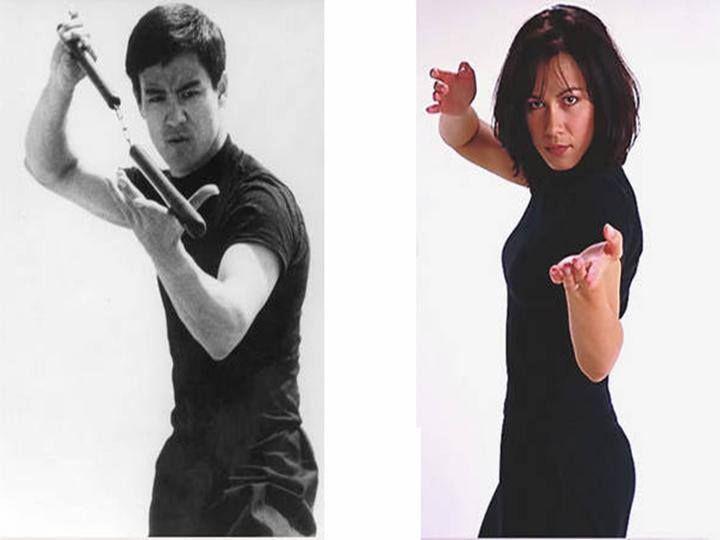 Bruce Lee S Children