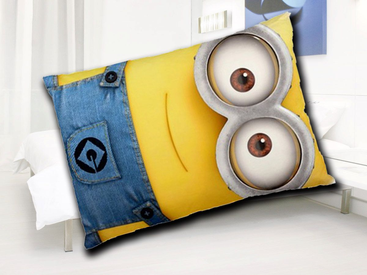 17 best images about minion bedroom ideas on pinterest child bed disney boys and minion pillow