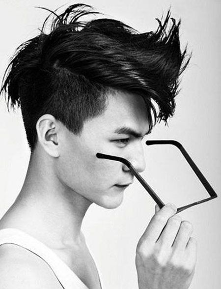 Pin by Brian C. on Hair | Pinterest | Asian hairstyles, Hairstyle ...