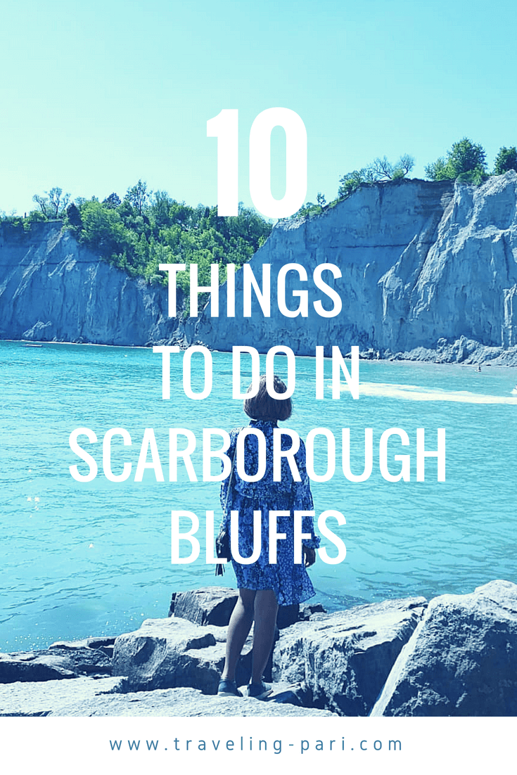 Scarborough Bluffs ALL you need to know before you visit