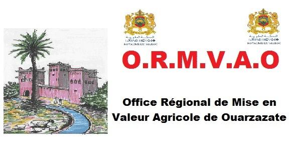 Concours Ormvao 10 Postes Dreamjob Ma Offre Emploi Cabinet De Recrutement Site Emploi