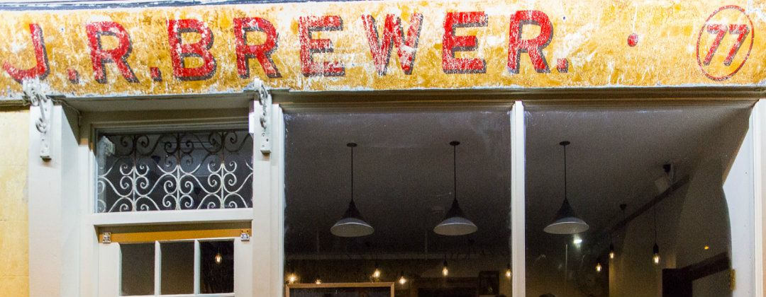 Brewer's Bar has opened on Shacklewell Lane — dalstonist