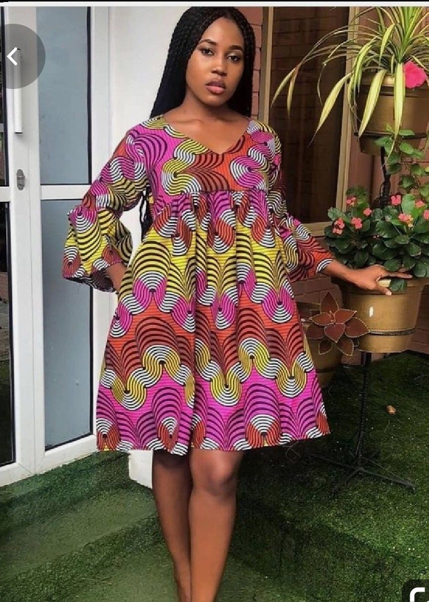 Pin By Leonce Sounde Kela On African Fashion Clothes Accessories Latest African Fashion Dresses African Clothing Styles African Maternity Dresses