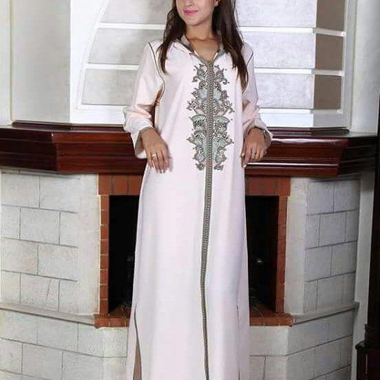 114 Mentions J Aime 5 Commentaires جلابيات مغربية للطلب Caftanhiba Sur Instagram Gowns Of Elegance Moroccan Dress Maxi Dress