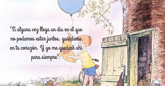 Las 11 Frases De Amor De Disney Que Vale La Pena Volver A