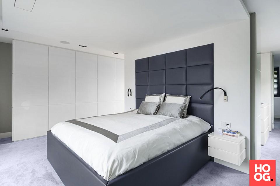 Moderne slaapkamer inspiratie slaapkamer design bedroom ideas