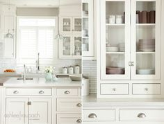 Image Result For Cabinet Sits On Counter Home Kitchens Kitchen Wall Cabinets Kitchen Inspirations