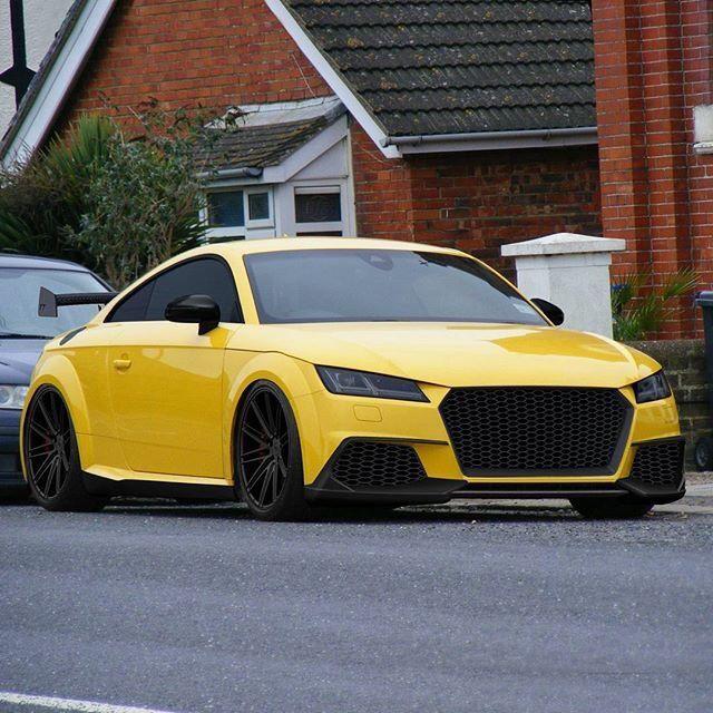 Audi A4 Sports Car: Motos Y Autos