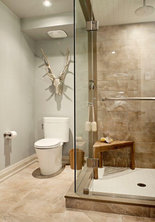 guest bath  badezimmer streichen badezimmerfarben