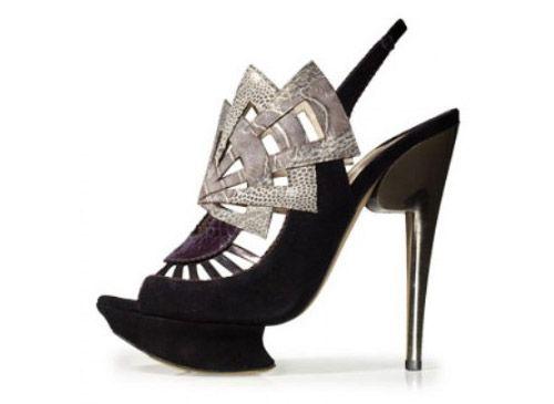 Discount Prices Discount Fake Nicholas Kirkwood Shoes Ebay Sale Online Explore Sale Online Original Online WAdUpPwh