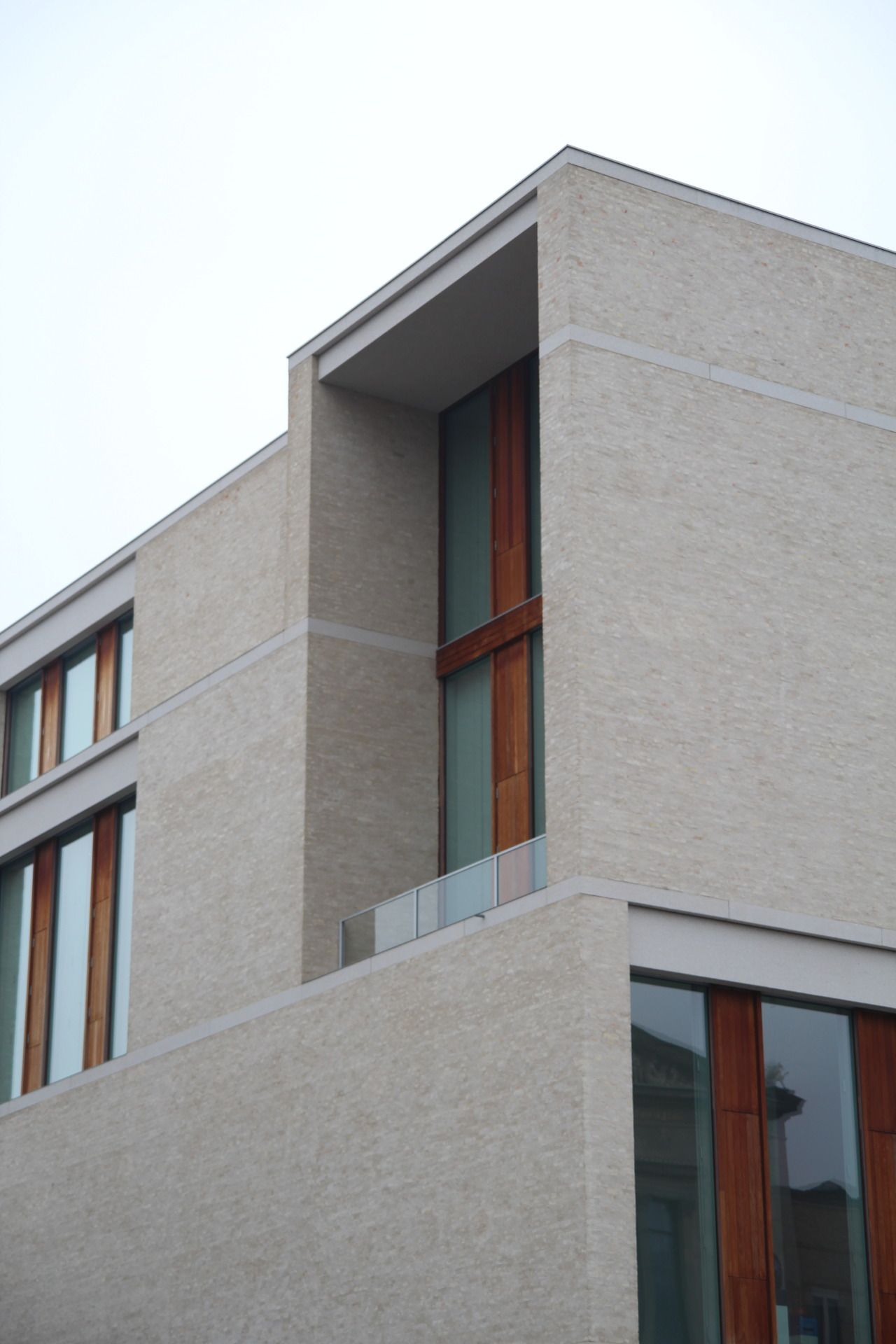 David Chipperfield Architects Berlin Photo Dorotheedubois Ref