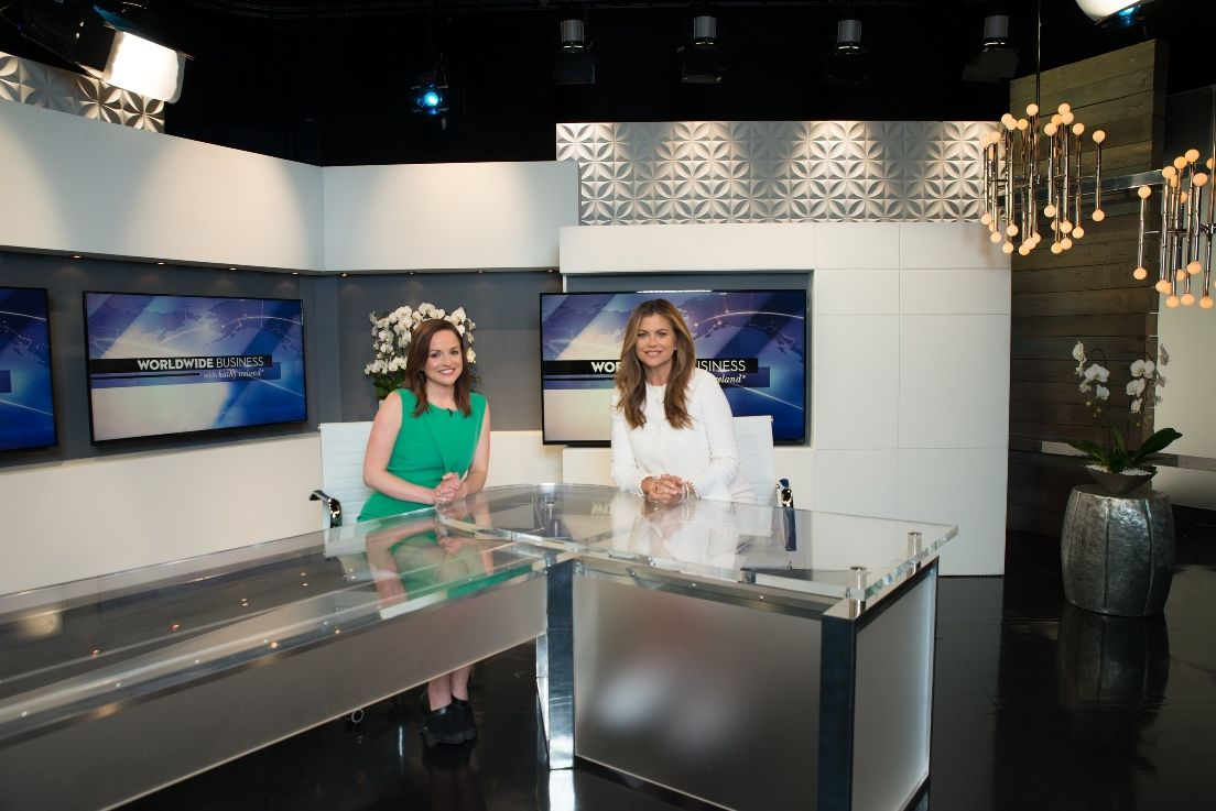 Worldwide business with kathy ireland see us cabinet depot introduce their affordable quality driven cabinets