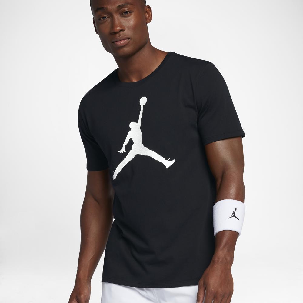 9038b9e3e343 Jordan Sportswear Iconic Jumpman Men s T-Shirt
