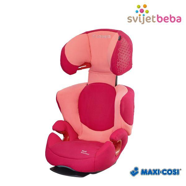 Maxi Cosi Autosjedalice Rodi Air Protect 15 36kg Svijet Beba Maxi Cosi Baby Car Seats Car Seats