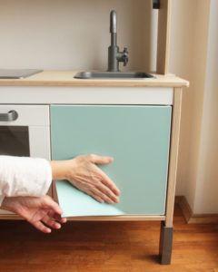 Ikea Kinderküche ikea kinderküche gebraucht kaufen und aufwerten