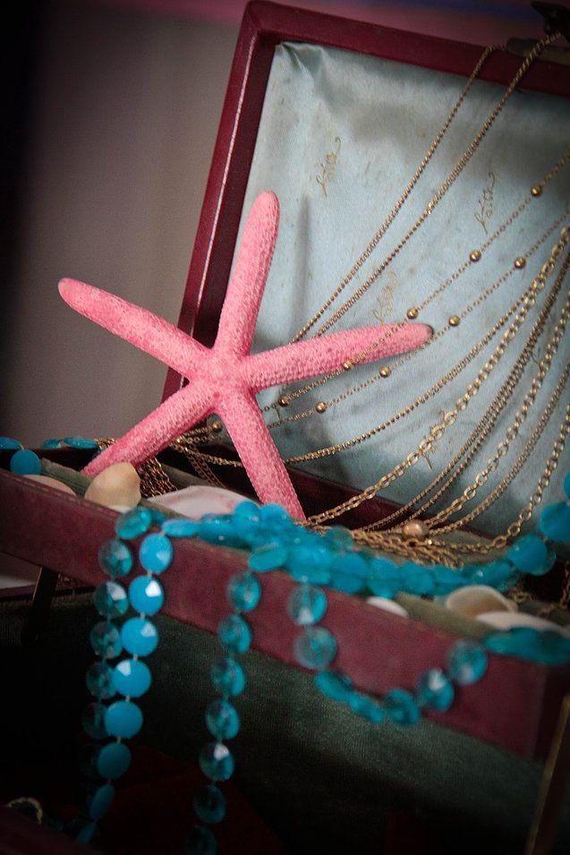 Aniversário Mariana 1 ano - Tema Fundo do Mar | biaskovfoto